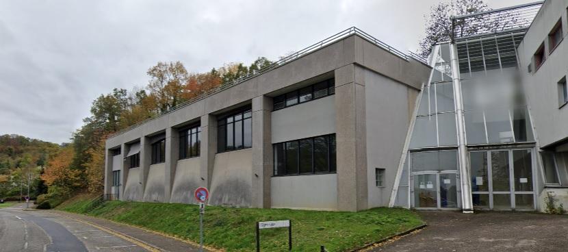 Gymnase du Lycée STANISLAS  Rue du Doyen Urion 54600 Villers-lès-Nancy